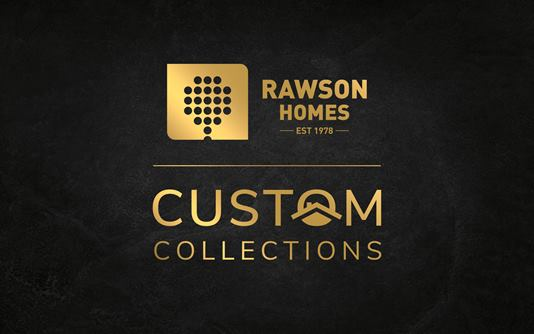 Rawson Homes Custom Collections Tile