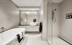 Custom Collections Additional Ensuite Package