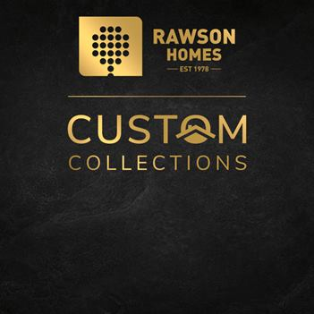 Rawson Homes Custom Collections