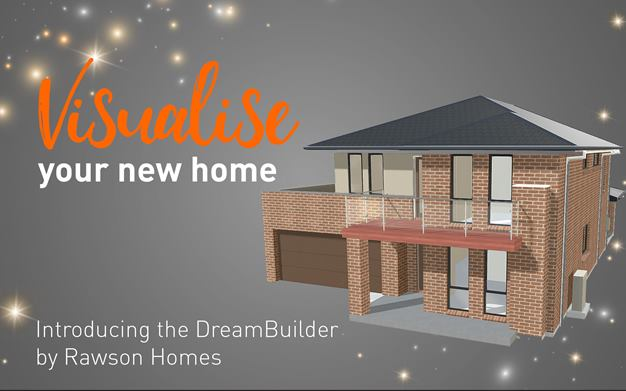 Introducing the Dream Builder