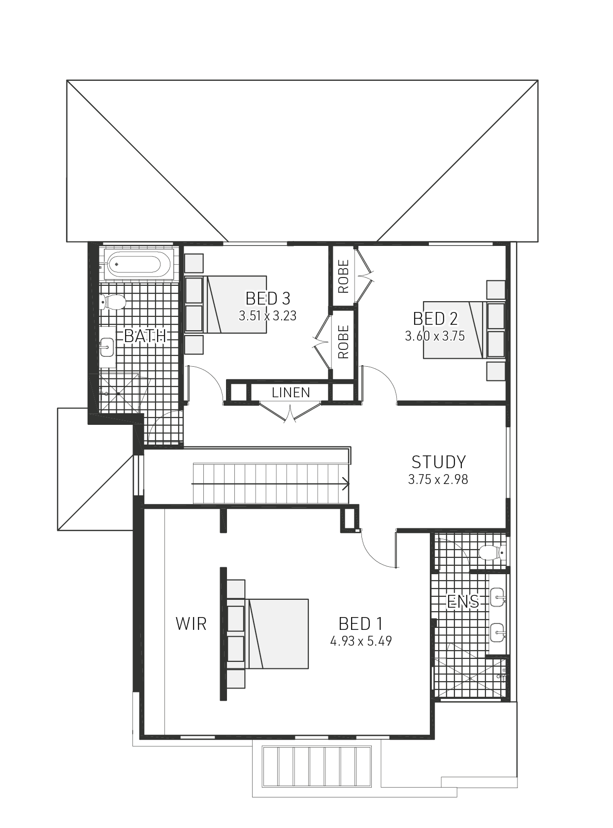 Corrima 29 floorplan