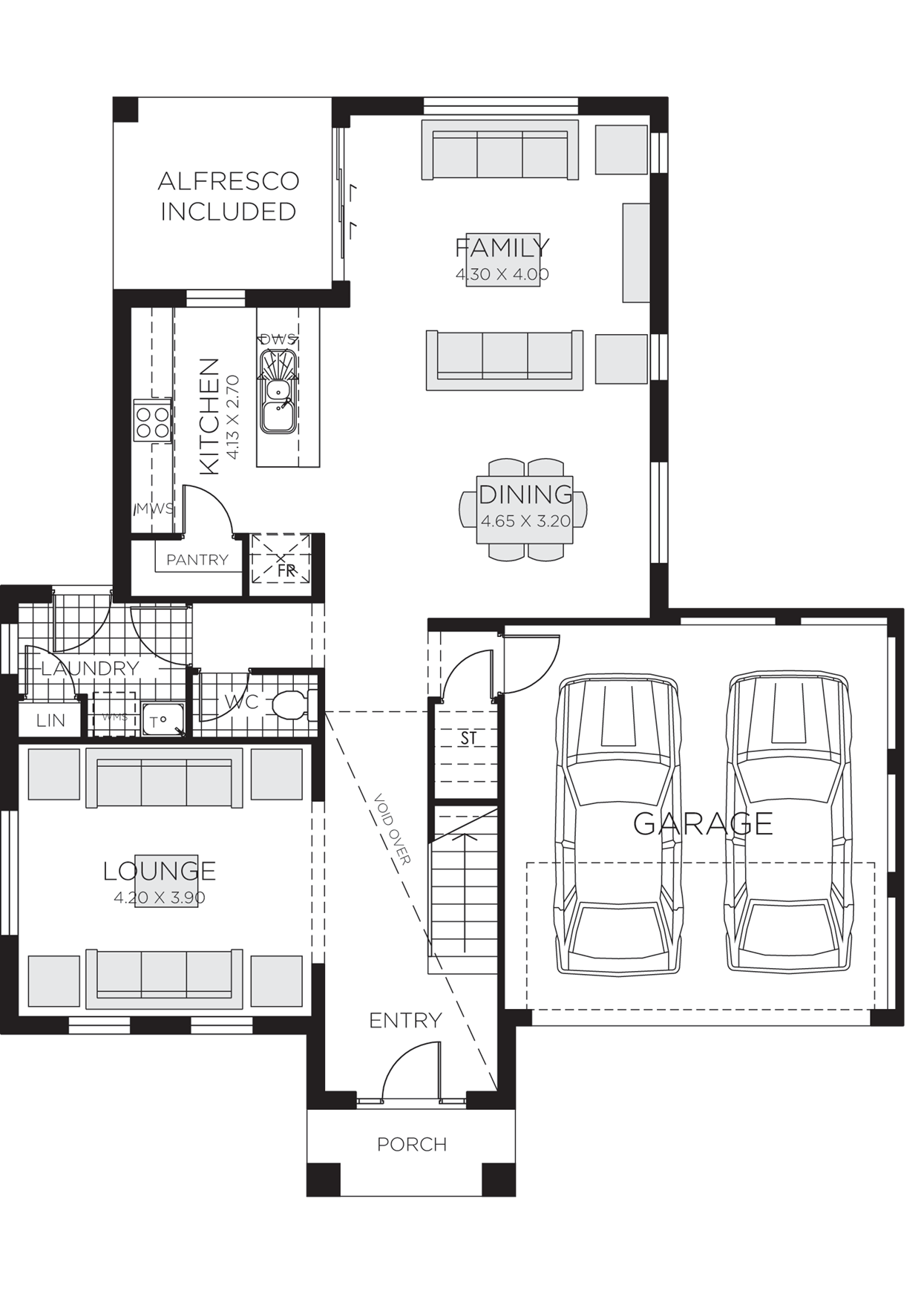 Fernside 27 GroundFloor