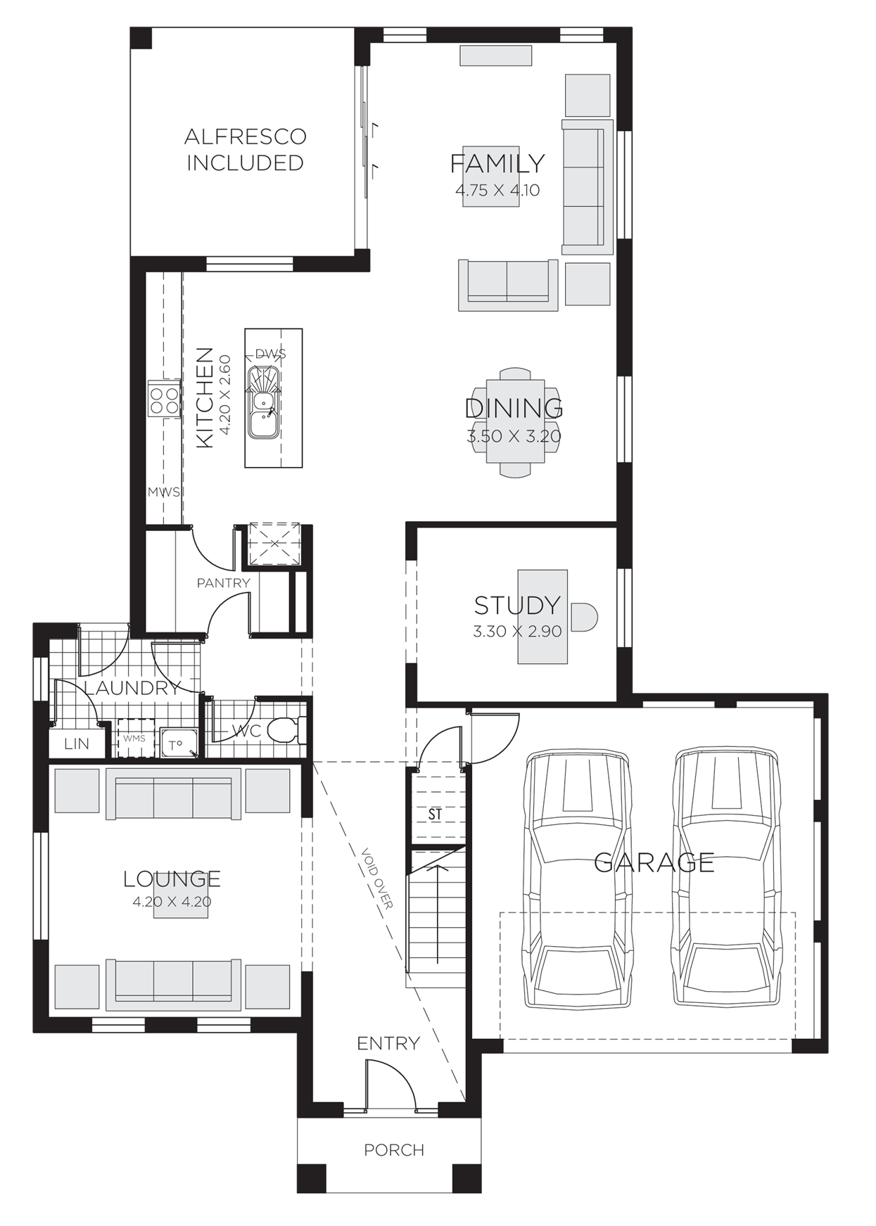 Fernside 33 GroundFloor