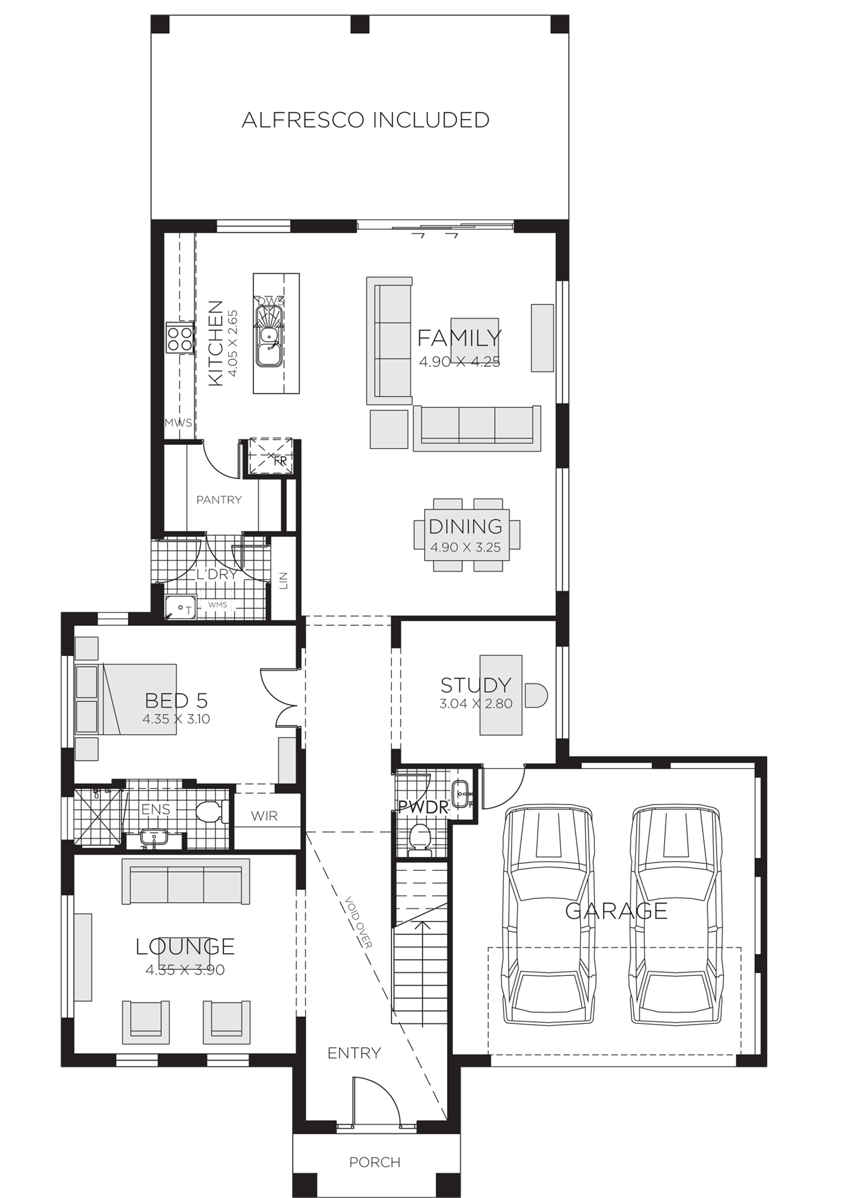 Fernside 38 GroundFloor