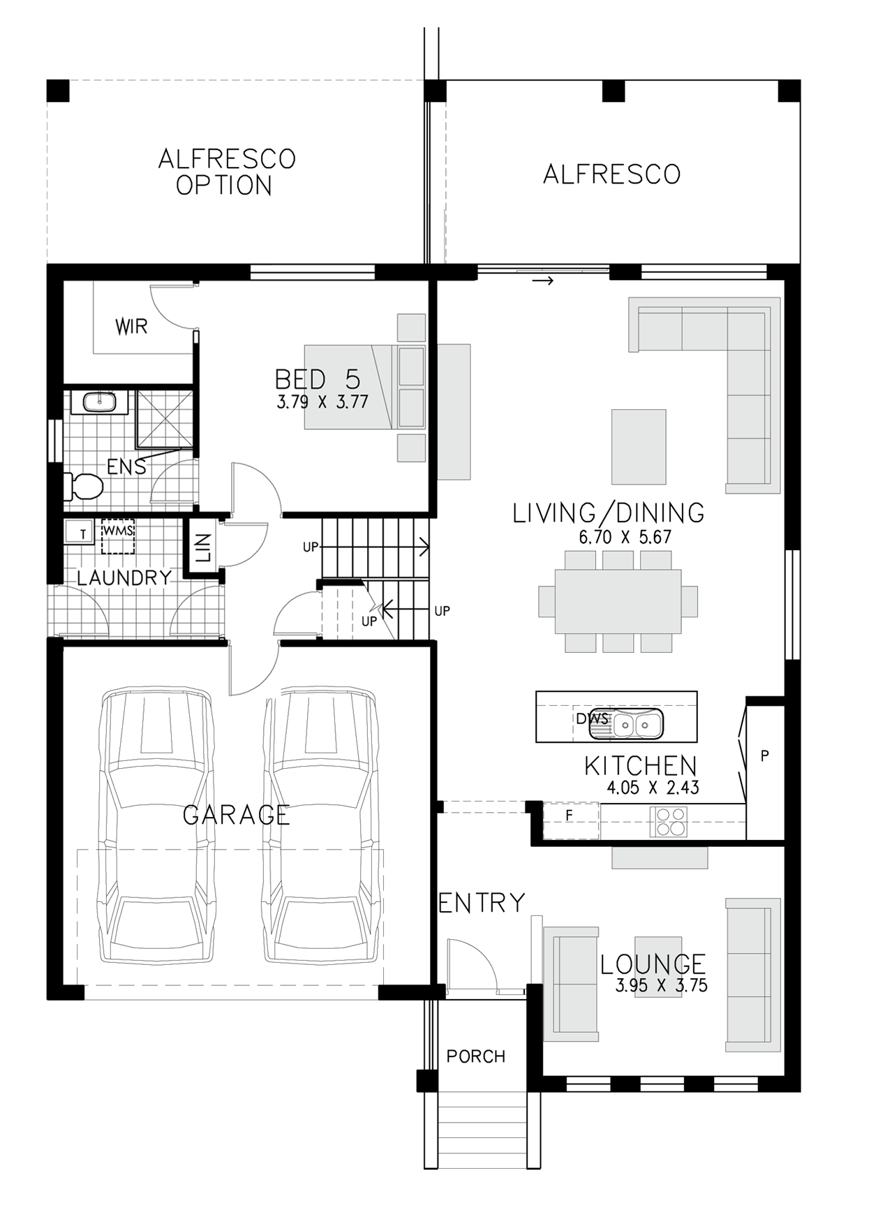 Paxton 29 GroundFloor 5Bed LHG