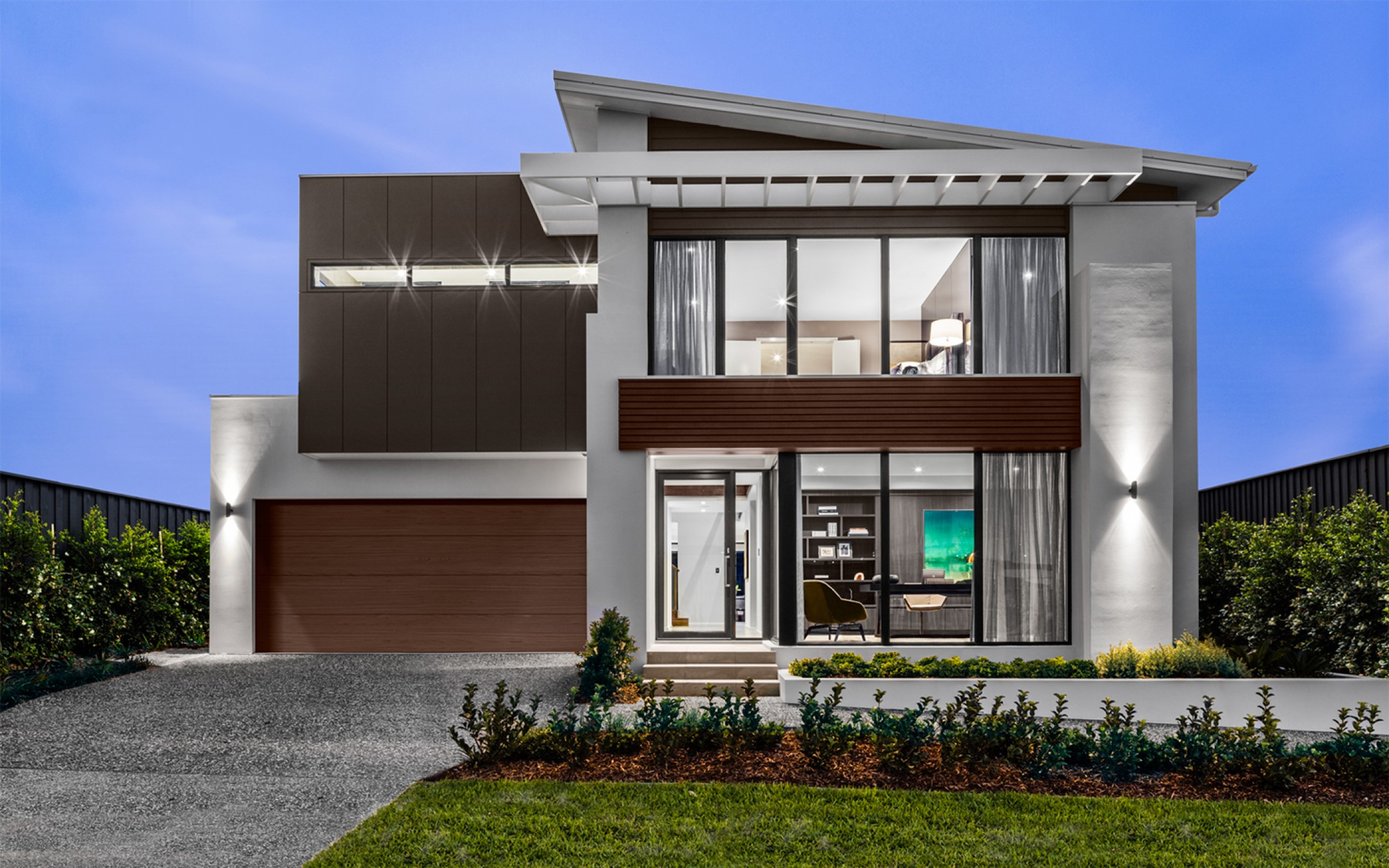 Rawson Homes