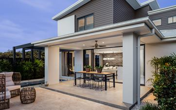 Chifley House Design at Leppington