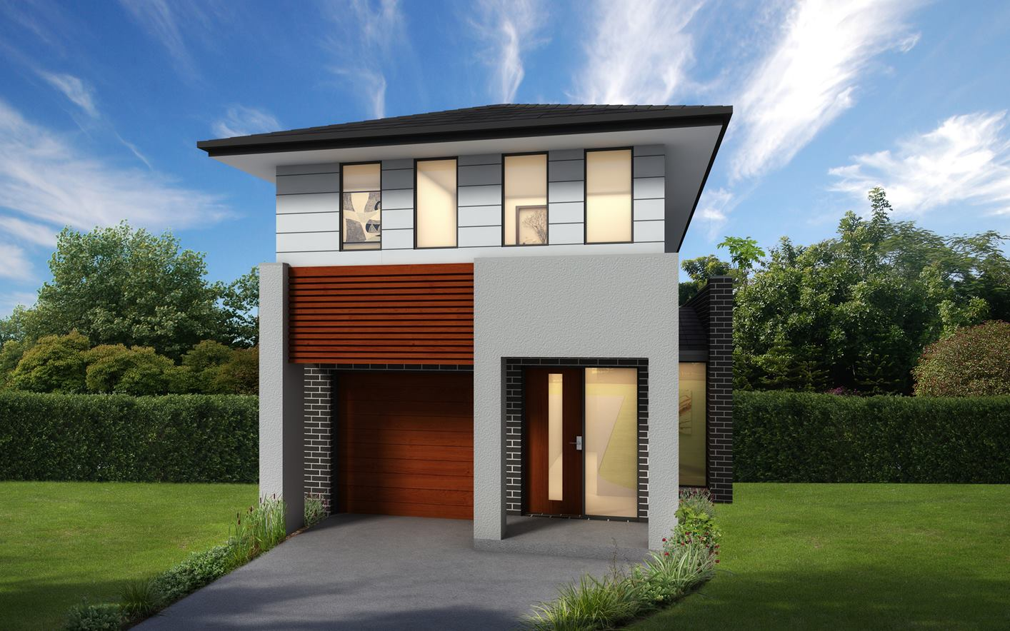 Ellerston Facade Vogue