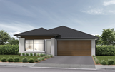 Rawson Homes Ellwood Facade