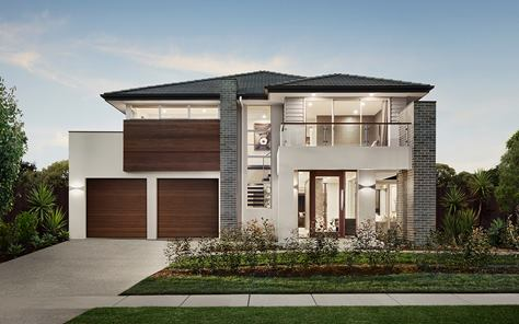 Home Designs 60 Modern House Designs Rawson Homes
