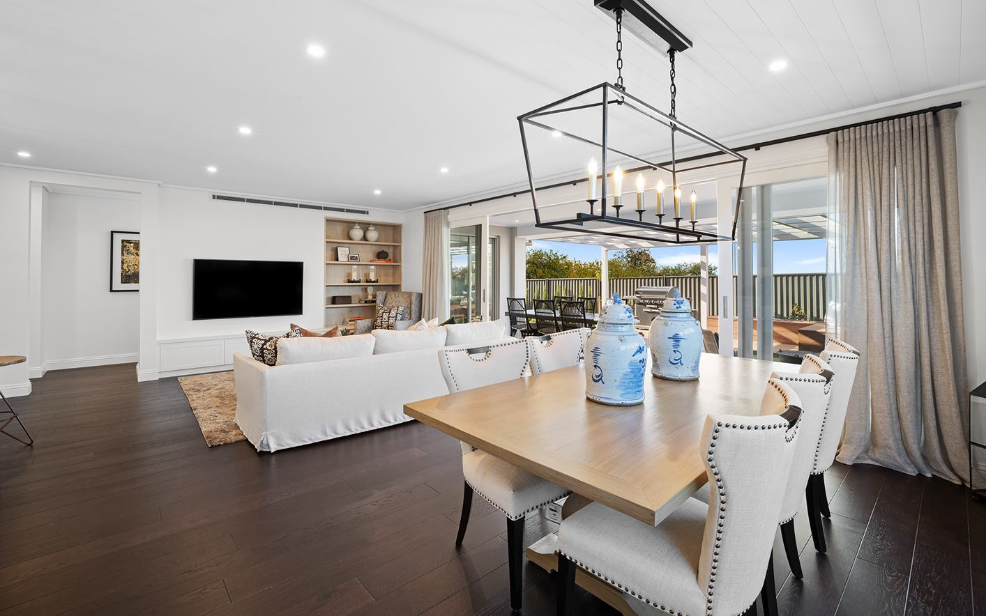 Rawson Homes Evoke Dubbo display