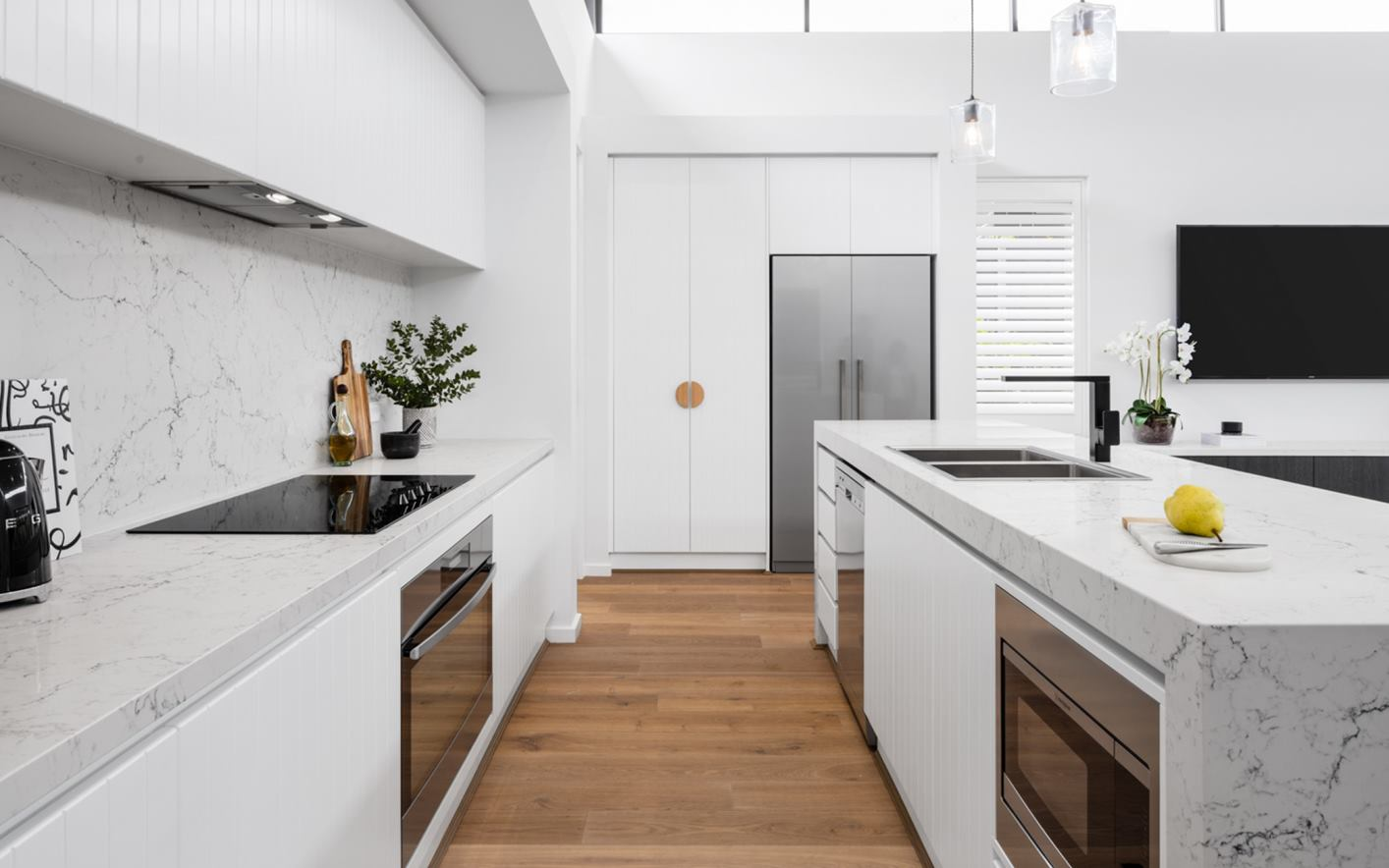Evoke Leppington Kitchen Detail