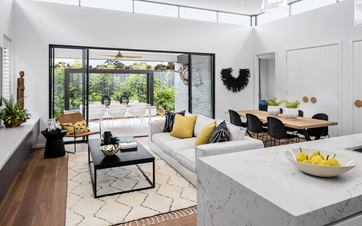 Evoke Home Design at Leppington