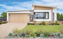 Rawson Homes Grace design Ginninderry display