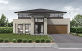 Rawson Homes Keough Facade