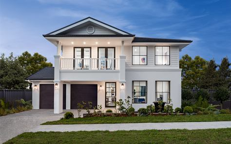 Home Designs | 60+ Modern House Designs | Rawson Homes