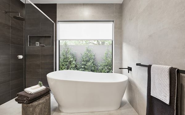 Metford Home Design Bathroom