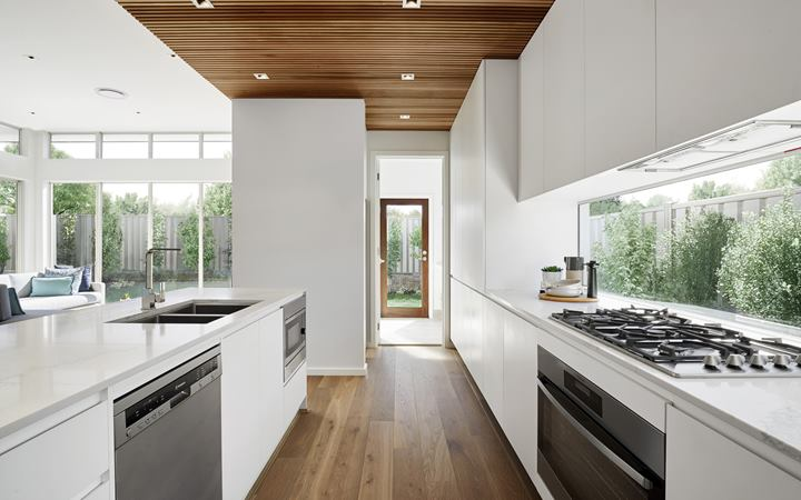Metford Home Design Kitchen