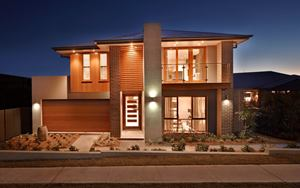 Seaview House Design