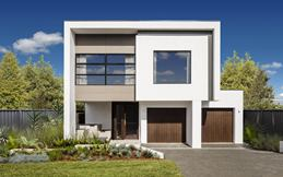 Shorehaven 31 house design on display at HomeWorld Warnervale