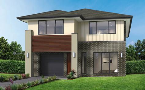 Home Designs | 50+ Modern House Designs | Rawson Homes