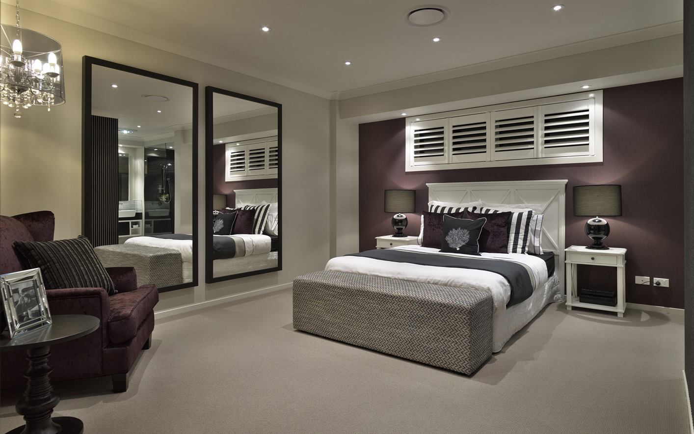 Stroud Design Bedroom