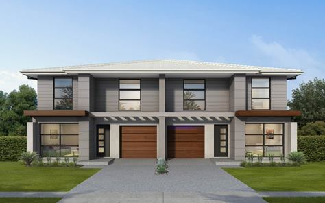 Home Designs 50 Modern House Plans Designs Rawson Homes