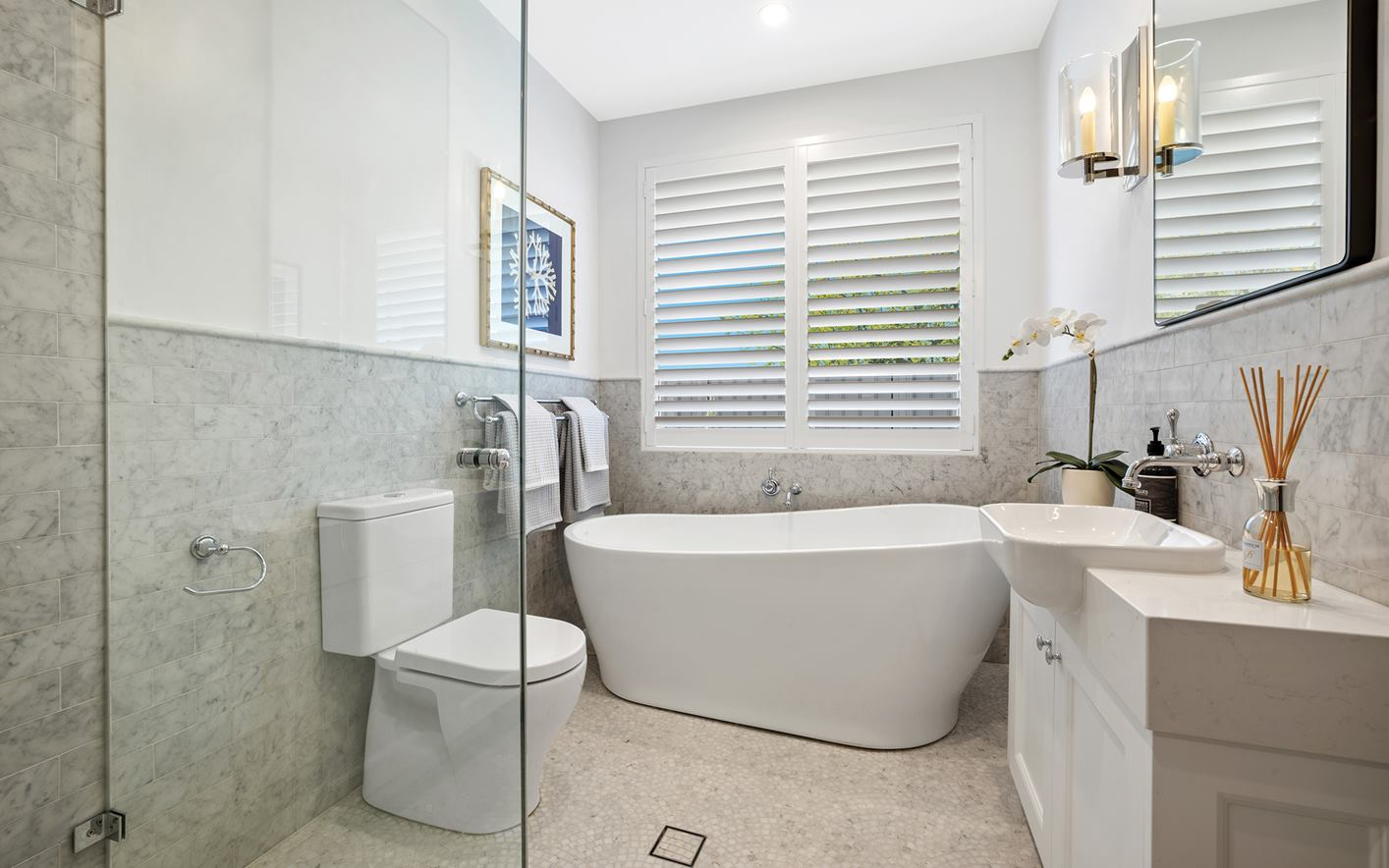 Rawson Homes Wilton design Willowdale display