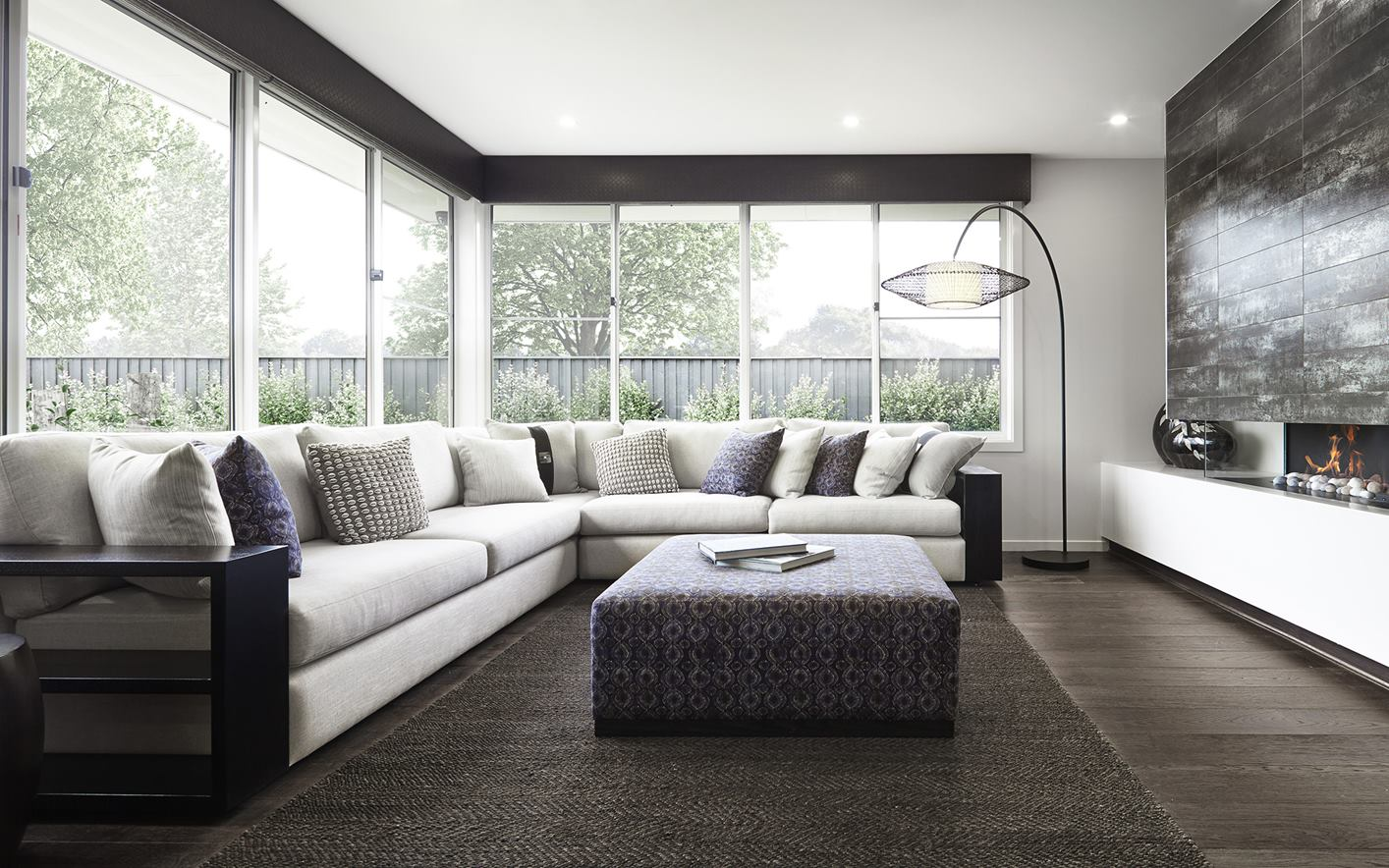 Windermere Design Living Space