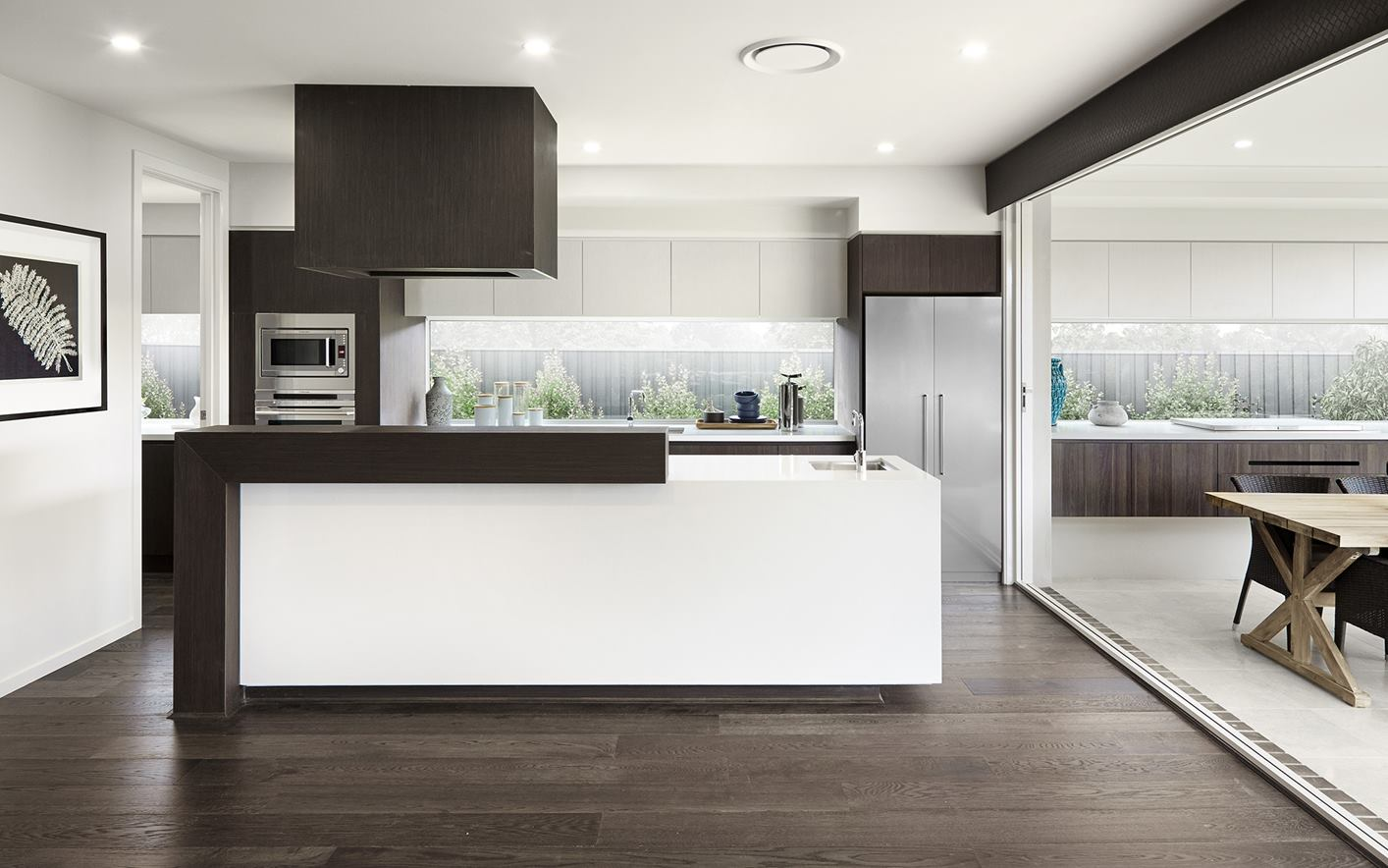 Windermere Design Kitchen
